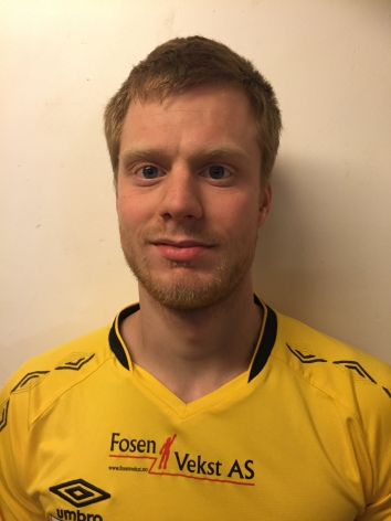 25 Raymond Adsen Braseth forsvar